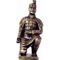 chinese-soldier-statue