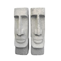 easter-island-stone-statue 4