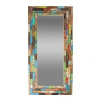mirrors-boat-wood-frame 2
