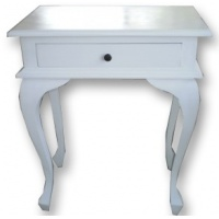 queen-ann-lamp-table-painted
